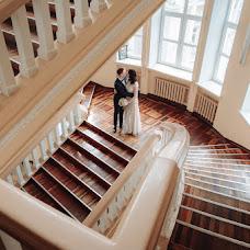 Wedding photographer Mikhail Kharchev (MikhailKharchev). Photo of 15.06.2018