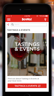Bevmo!- screenshot thumbnail