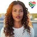 South African lovers- Dating app icon