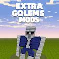 Extra Golems Mod