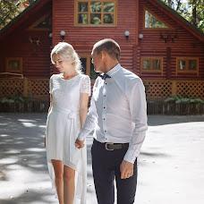 Wedding photographer Dina Ustinenko (Slafit). Photo of 22.08.2016