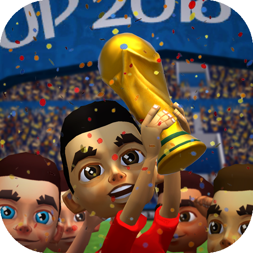 Baixar Football World Cup - Football Kids para Android