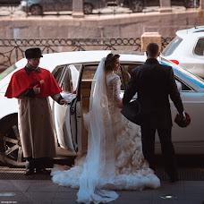 Wedding photographer Aleksandr Rogulin (alexrogulin). Photo of 17.05.2015