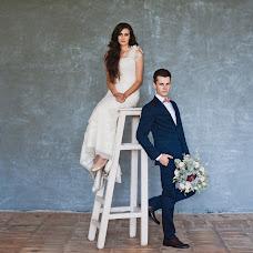 Wedding photographer Yuliya Velibekova (existence). Photo of 30.09.2014