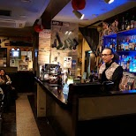 hollow point tokyo - the Japanese gun bar in Tokyo, Tokyo, Japan