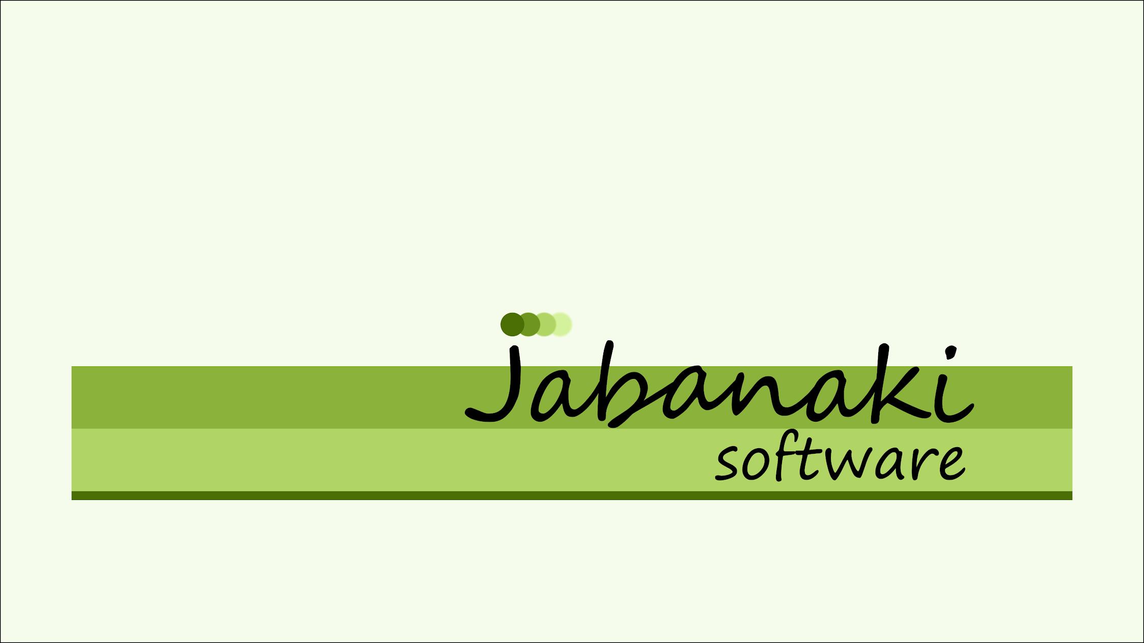 Jabanaki Software