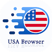 USA Browser - Fast & Secure Proxy Browser