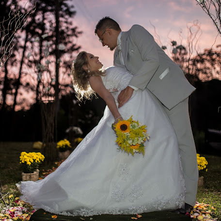 Wedding photographer Fabio Pontes (FabioPontes). Photo of 09.12.2015