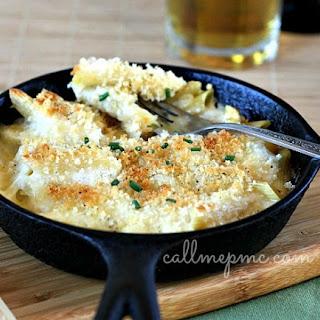 Muenster Mac and Cheese Recipe