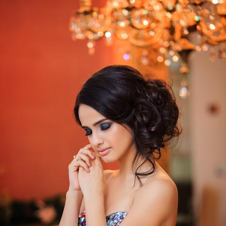 Wedding photographer Olga Miroshina (olga32rus). Photo of 10.03.2017