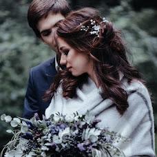 Fotógrafo de casamento Polina Evtifeeva (terianora). Foto de 05.11.2017