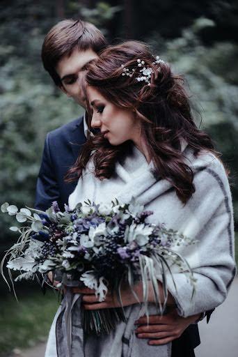 Свадебный фотограф Полина Евтифеева (terianora). Фотография от 05.11.2017