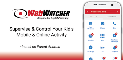 Mobile Parental Guardian app (apk) free download for Android/PC/Windows screenshot