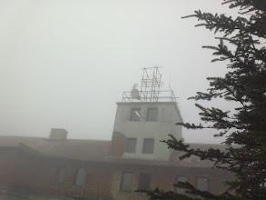 Photo: počasí se nám ukázalo