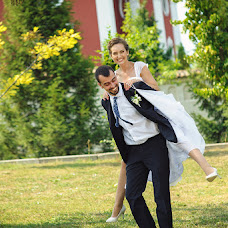 Wedding photographer Viktoriya Ivanova (Studio7moldova). Photo of 16.05.2016