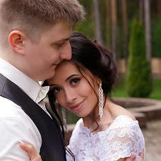 Wedding photographer Dasha Uzlova (uzlova). Photo of 19.10.2017