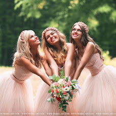 Wedding photographer Inessa Vrubel (inessa). Photo of 07.09.2015