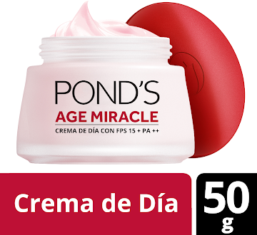 CREMA PONDS AGE MIRACLE