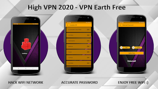 Free WIFI Hacker 2020, Super Hacker WIFI – Prank 1.1 APK Mod for Android 3