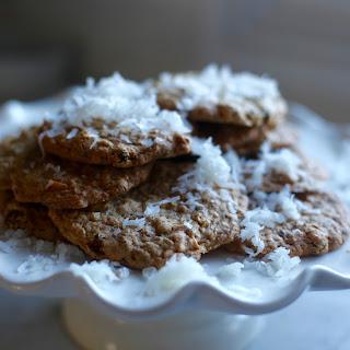 Flax Seed Oatmeal Cookies Recipes.