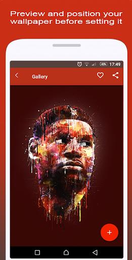 NBA Wallpapers 0.0.2 screenshots 5