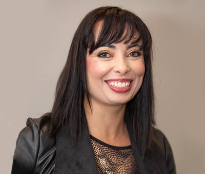 Nadine du Toit, Managing Executive: Africa at Inspired Testing.