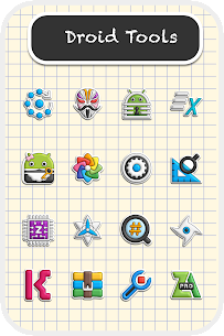 Poppin icon pack v1.9.9 [Patched] 3