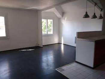 Appartement 2 pièces 47,38 m2