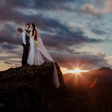 Wedding photographer Ronan Pedroza (ronanpedroza). Photo of 09.02.2017