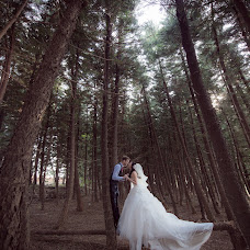 Wedding photographer CHIH KAI YU (chih_kai_yu). Photo of 21.02.2014