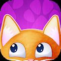 Toma talking Cat - virtual Pet icon