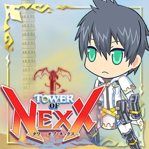 Tower of Nexx - タワー・オブ・ネックス 動作 App LOGO-硬是要APP