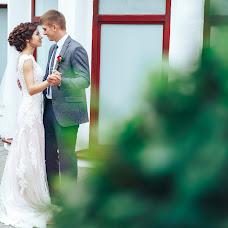 Wedding photographer Petr Korovkin (korovkin). Photo of 01.10.2017