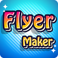 Flyer Maker, Poster Maker, Graphic Design APK