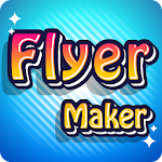 Flyer Maker, Poster Maker, Graphic Design 19.0 (Pro)