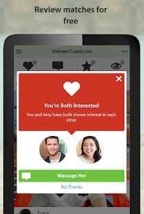 dating apps vietnam Unless you're single, you might not be familiar with dating apps such as tinder, where users can quickly swipe through prospective dates but it's likely your teen knows all about these apps -- even though they're mostly designed for adults according to the company's own estimates, about seven.