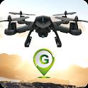 Hornet GPS icon