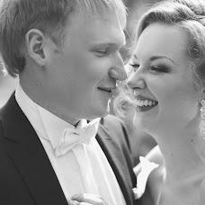 Wedding photographer Denis Tambovcev (Stampede). Photo of 22.10.2014