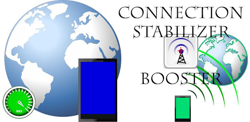 Connection Stabilizer Booster - Apps on Google Play