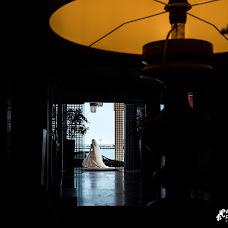 Wedding photographer Alberto Jiménez fotógrafo (AlbertoJimenez). Photo of 21.06.2017