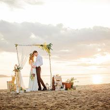 Wedding photographer Artem Kholmov (artemholmov). Photo of 26.10.2016