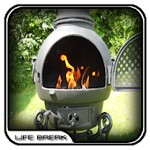 Garden Heaters Design Ideas