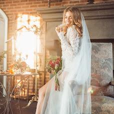 Wedding photographer Artem Popkov (ArtPopPhoto). Photo of 28.03.2017