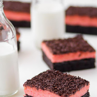 Cake Pop Brownies
