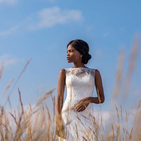 Wedding photographer Darrel Collins (Darrel24). Photo of 17.10.2018