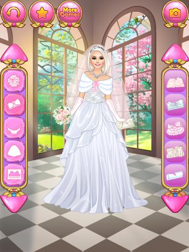 Model Wedding - Girls Games 1.1.4 screenshots 11