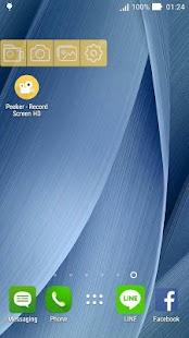 Peeker - Record Screen HD - náhled