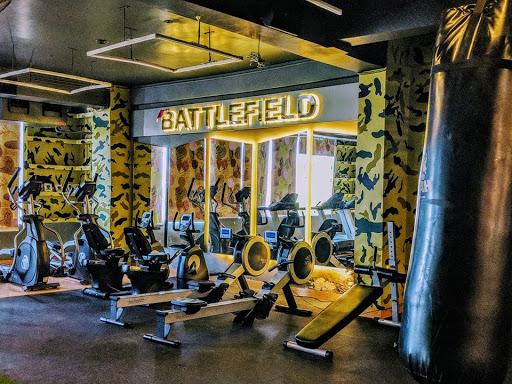 Battlefield Gym photo