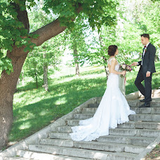Wedding photographer Katya Bobrovnik (Kedka). Photo of 05.07.2016