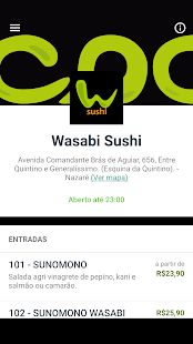 Tải Game Wasabi Sushi Delivery